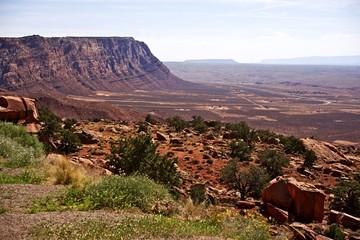 Wall Mural - Arizona Navajo Lands