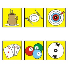 symbols-restaurant