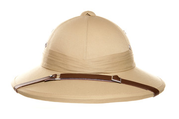 Safari jungle hat