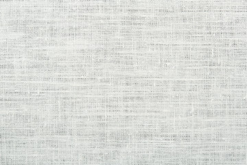 linen white canvas texture background