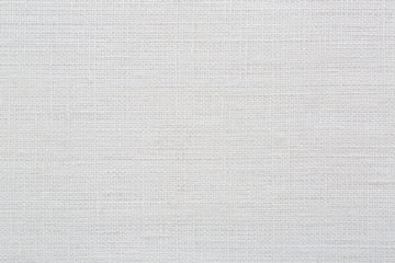 linen white texture background