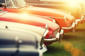 sunshine classic cars
