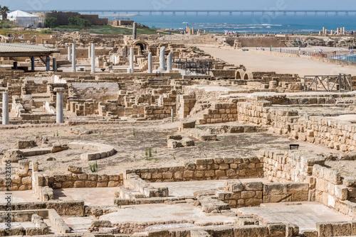 Fototapete Caesarea