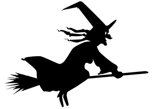 Solo Witch.