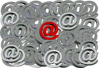 @ mail tasarımı