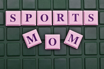 The Sports Mom