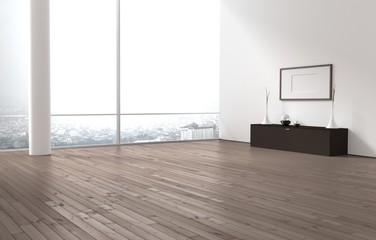 Raum hell für entspanntes arbeiten