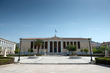 University of Athens, Greece