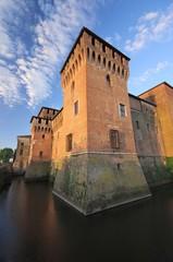 Mantova Castello di San Giorgio