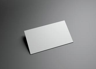namecard horizontal 45degree
