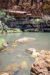 Dales Gorge Australia