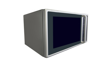 The image of microwave oven