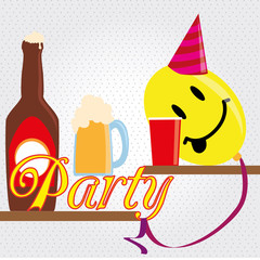 party funy