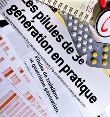 pilule troisième génération,médicaments,laboratoires