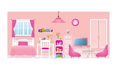 Girl's room / Type2