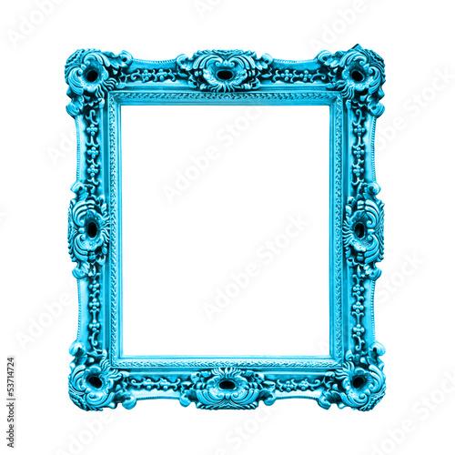cadre rectangulaire bleu turquoise photo libre de droits sur la banque d 39 images. Black Bedroom Furniture Sets. Home Design Ideas