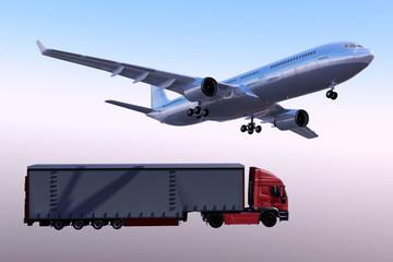 Transportwege