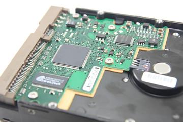 internal haddisk in computer