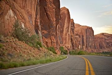 Wall Mural - Utah Highway
