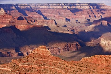 Wall Mural - Grand Canyon Scenery