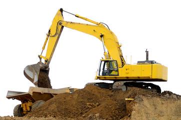 Dirt Dig