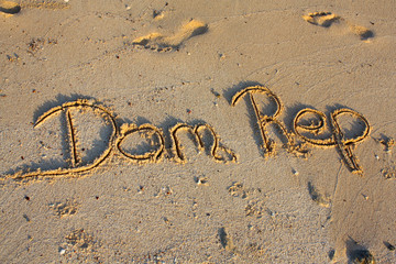 Dominikanische Republik Dom Rep