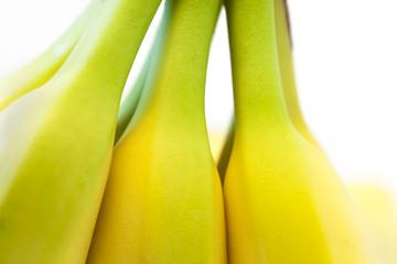 Obst Banane