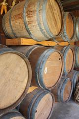 wine drum