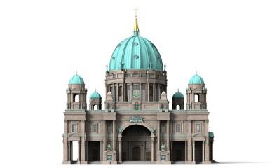 Berlin Dom 11