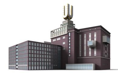 Dortmund U tower 11