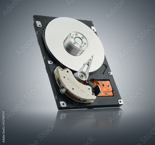 How to recover data from a damaged internal hard drive