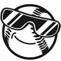 Cool Baseball