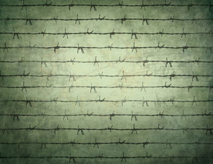 2,Prison. Jail. Illegal.Fence(texture, background)