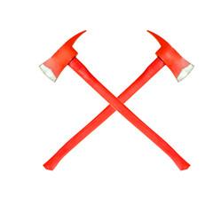 fire ax