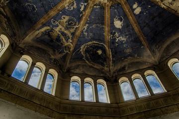 Démolition des prisons Saint Paul de Lyon