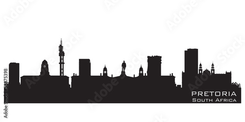 Johannesburg south africa skyline detailed vector silhouette stock johannesburg south africa skyline detailed vector silhouette stock image and royalty free vector files on fotolia pic 52636039 thecheapjerseys Choice Image