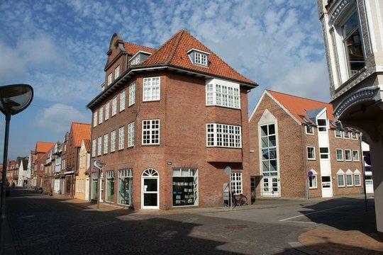 Tönder - Tønder - Tondern