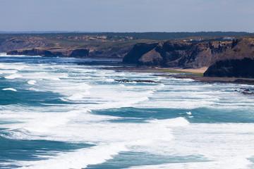 Portugal - Algarve - Praia de Monte Clérigo