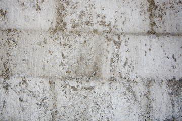 Texture di mattoni di cemento