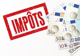 IMPOTS_Euros
