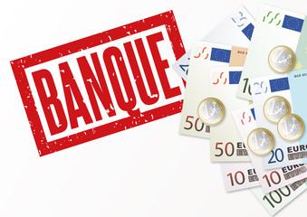BANQUE_Euros