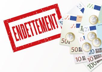 ENDETTEMENT_Euros