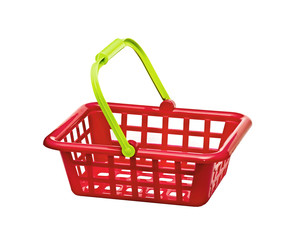 basket for purchases