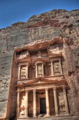 The Treasury (Al Khazneh) - Petra, Jordan