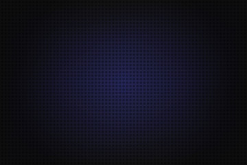 Dark abstract background with small rounds