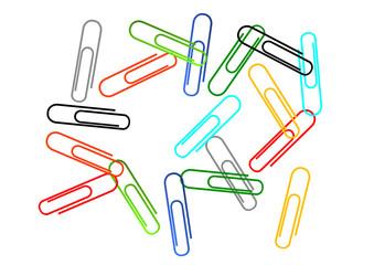 Trombones de toutes les couleurs