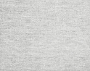 White linen canvas grunge background texture