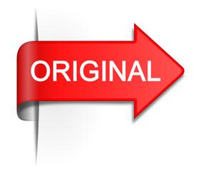 Original Pfeil