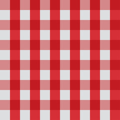 Thai fabric patterns vector