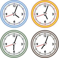 Набор часов